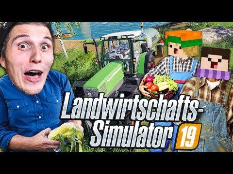 Wir gründen einen Bauernhof | Landwirtschafts Simulator 2019 thumbnail