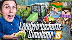 LS19 Landwirtschafts Simulator 2019