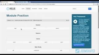 #1 Installing Helix - II Quickstart Pack