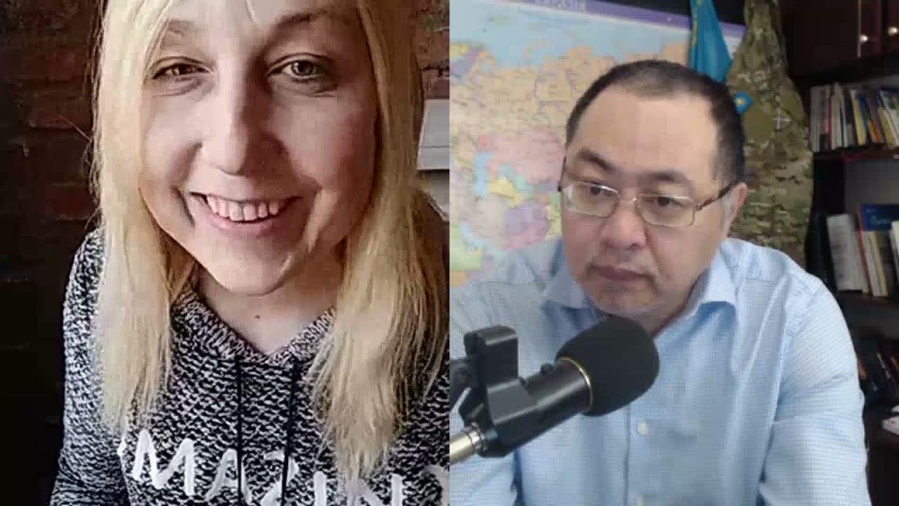 Севрюки  отдельный народ не русские и не славяне на стыке РФ Украины и РБ Мария Архипова