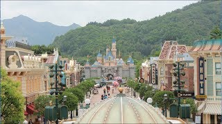 Hong Kong Disneyland Vlog June 2017 Day Two