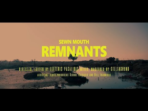 Sewn Mouth - Remnants (Official Video Clip)