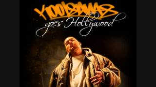 17 - Kool Savas - goes Hollywood - ft Marques Housten & Joe Budden - Clubbin