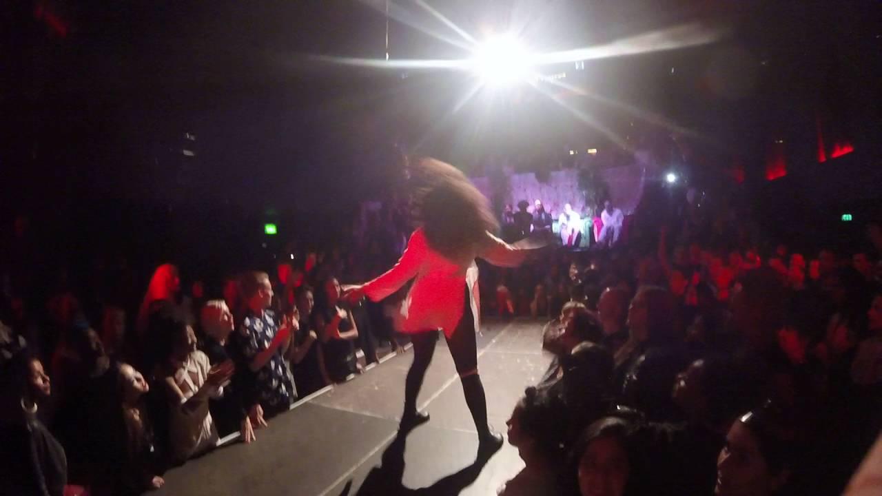 Download Zoe Melody Vogue Fem 10´s  @ House of Vineyards Asylum Ball Part 1