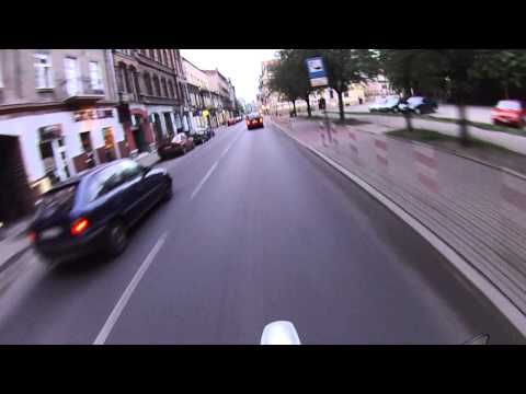 Yamaha dt50/80 20KM Riding Motorcycle With A Passenger