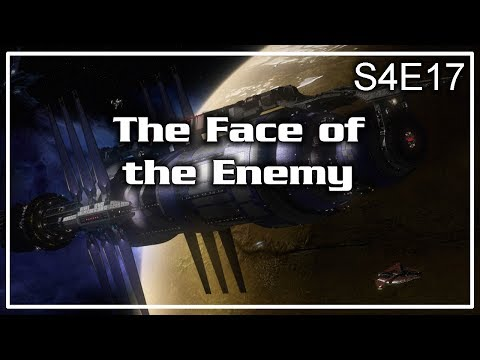 Babylon 5 Ruminations S4E17: The Face Of The Enemy