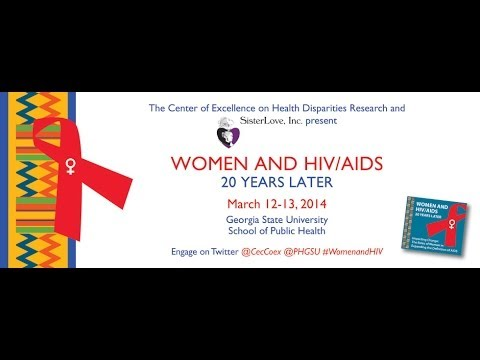 Women and HIV: Impacting Change - The Roles of Women in Expanding the Case Definition of HIV/AIDS