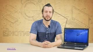 Экспресс-обзор ноутбука Acer Aspire F5-573G-75Q3
