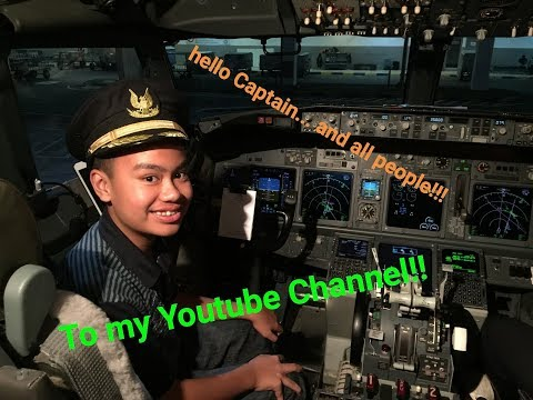 Welcome to my new Channel.. PILOT!!!!