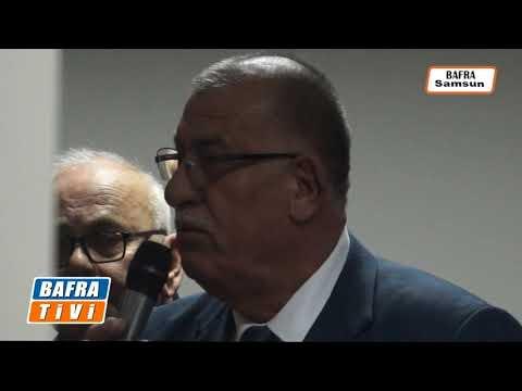 Bafra Eski Ziraat Odası Başkanı Sait Karagöl'den Vali Kaymak'a Yedi Öneri