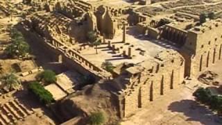 Amenhotep IV (Akhenaten), Tutankhamun, Ay and Seti I 1/3