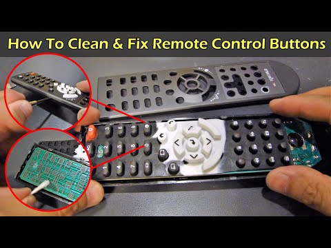 how-to-fix-&-clean-your-remote-control-buttons