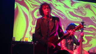 The Sadies - No Time - Guess Who - Crocodile Seattle 10/28/13