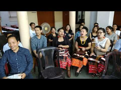 Napthanc Ngai RCFD Session 1 || Thanksgiving day RCFD ||