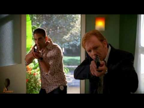 CSI:Miami - Horatio Caine ( best of Season 7 )
