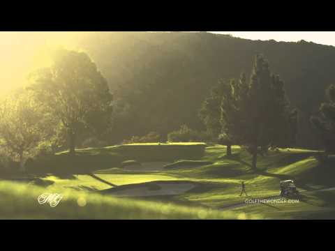 Golf The Wonder - MountainGate Country Club