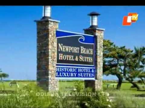 5 Star Hotels In Bbsr