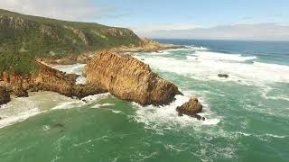 Noetzie - Western Cape, South Africa