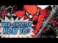 How To: Build Your Own Spider-Man Web-Shooters