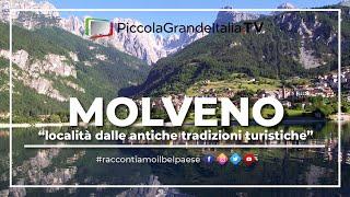 Molveno - Piccola Grande Italia