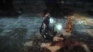 Guardians of Middle-earth First Official Gameplay Trailer - PS3 X360