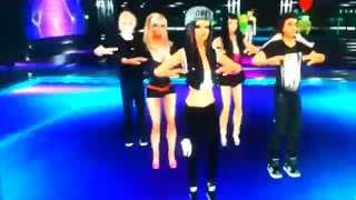 Imvu dance on galdralag.