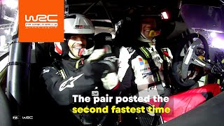 Wrc   Rally Sweden 2020: Top 5 Moments