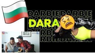 DARA - Darbie (by Monoir) (Official Video) - REACTION FT KRIS TANEV