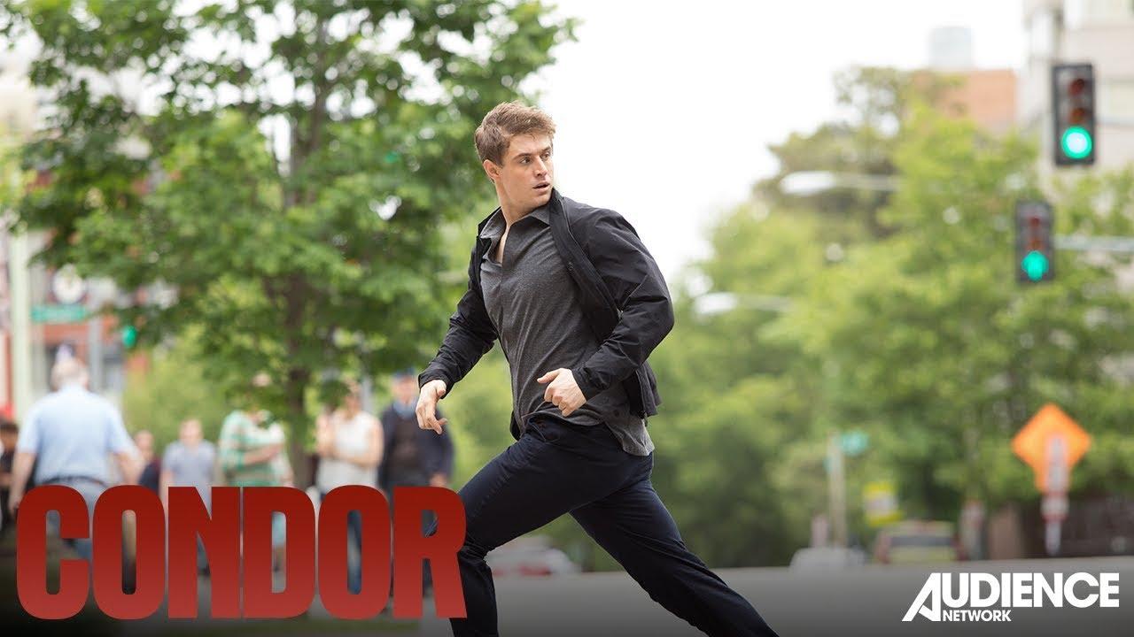 Download CONDOR - Official Trailer