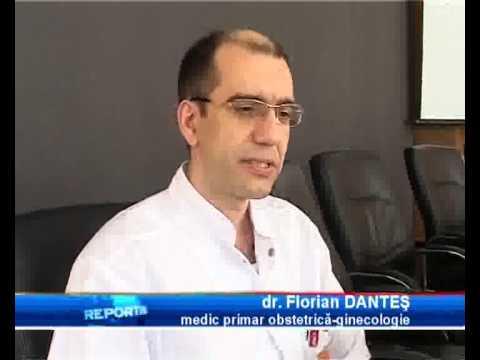 Premiera medicala la Euromaterna - Spital Privat de Obstetrica si Ginecologie