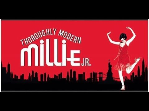 "EMSISD Summer Camp - ""Thoroughly Modern Millie"""