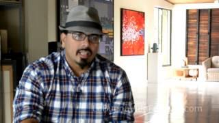 Entrevista a Iván Girona artista plástico Thumbnail