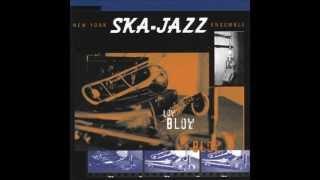 New York Ska Jazz Ensemble - Gene Ammons