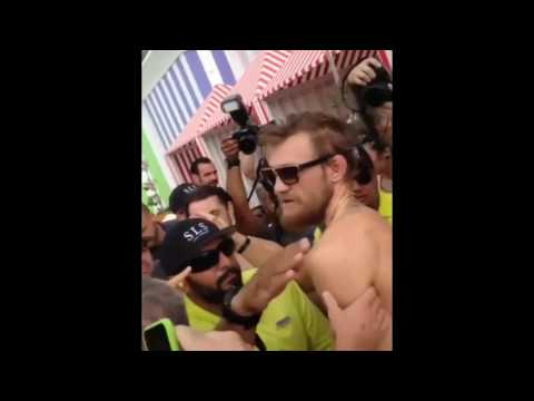 Conor McGregor fight vs Mayweather scares me more than Pacquiao