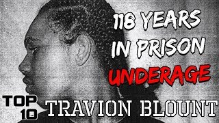 The Prison Life Of - The Prison Life Of Travion Blount - 268 Year Life Sentence