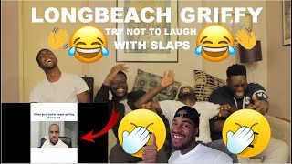 Download LongbeachGriffy compilation 2020 (TRY NOT TO LAUGH)|REACTION With Slap Punishment !!!!!!!!