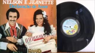 Nelson e Jeanette -  Casa de Caboclo (1978) Original