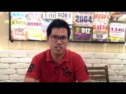 Standard Chartered KL Marathon 2017 - Run For A Reason - Standard Chartered Foundation