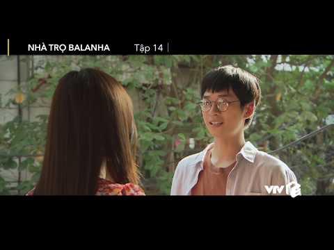 Nhà Trọ Balanha Tập 20    Full HD    VTV1