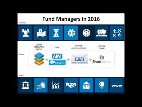 How Fund Managers Use Technology to Improve the Investor Experience