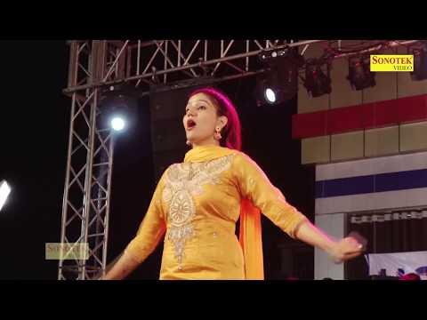 Badli Badli Lage | Sapna Stage Dance | New Haryanvi Video Song