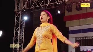 Badli Badli Lage | Sapna Stage Dance | New Haryanvi Video Song