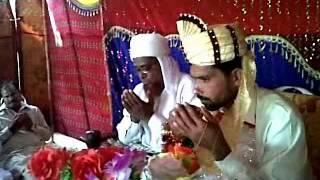 pakistani village wedding style