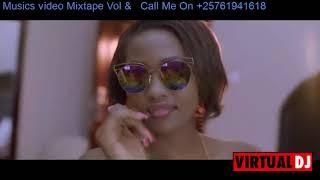 Burundian Musics  Top 20 Video  Mixtape Vol 1From Your  Boy DJ Max +257