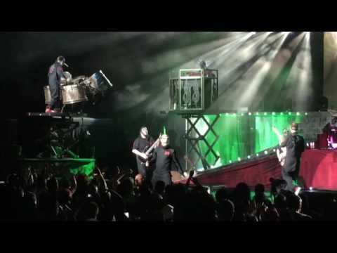 "Slipknot ""Duality"" LIVE at Saratoga Performing Arts Center"