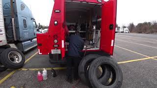 2018/129 Tire repair