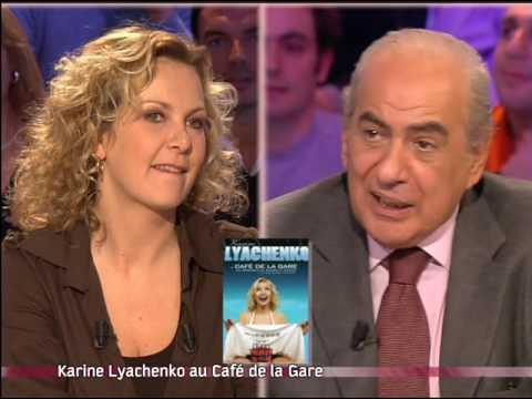 Bernard Farcy, Luc Besson, naturalisation belge de J.Hallyday, On a tout essayé - 15/02/2007