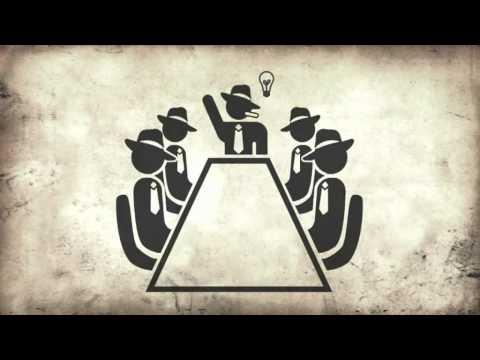 Was ist ACTA?