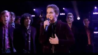 Pitch Perfect Treblemakers All Performances