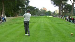 Repeat youtube video Foursomes Highlights - 2009 Presidents Cup